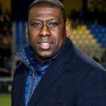 Regillio Vrede nieuwe hoofdtrainer BSV Limburgia/Kamerland