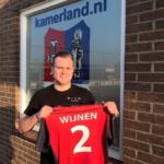 Selectienieuws : Mikey Olijve & Jasper Wijnen